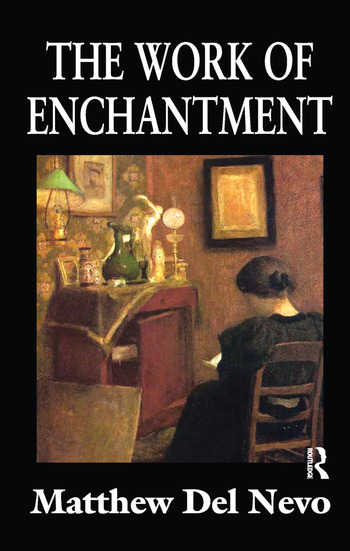 The Work of Enchantment book cover