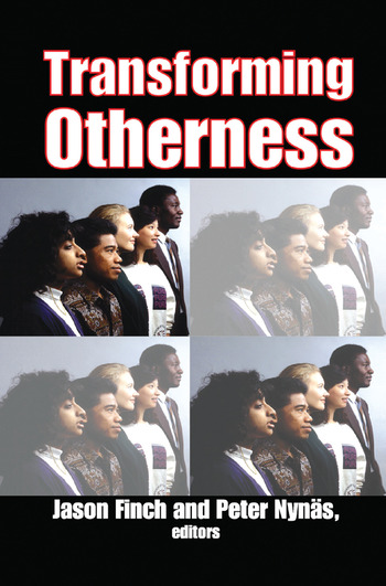 Transforming Otherness book cover