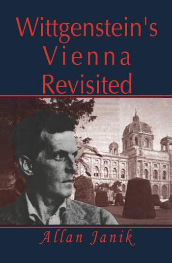 Wittgenstein's Vienna Revisited book cover