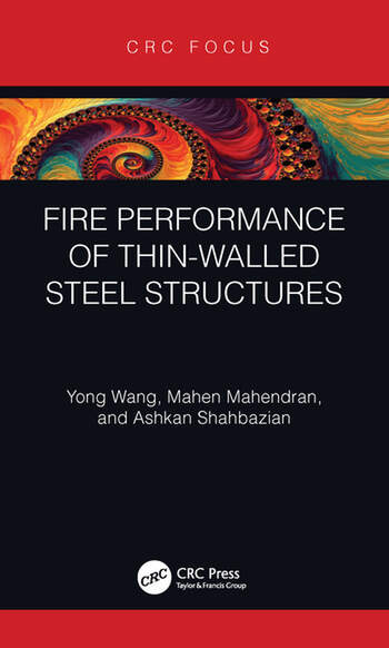 Fire Performance of Thin-Walled Steel Structures book cover