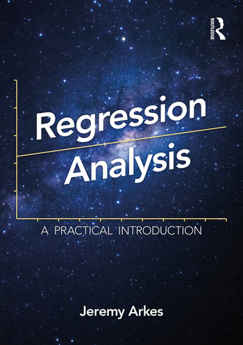 Regression Analysis A Practical Introduction book cover
