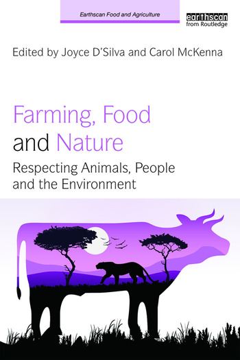 Farming, Food and Nature Respecting Animals, People and the Environment book cover