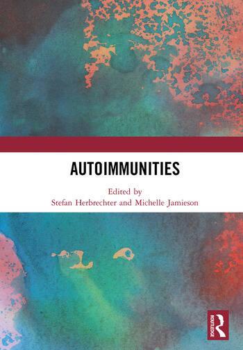 Autoimmunities book cover