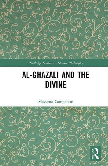 Al-Ghazali and the Divine book cover
