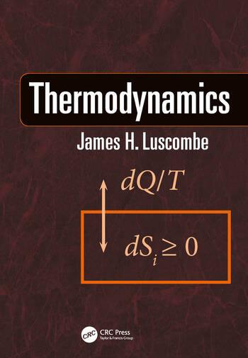Thermodynamics book cover