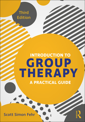 Introduction to Group Therapy A Practical Guide, Third Edition book cover