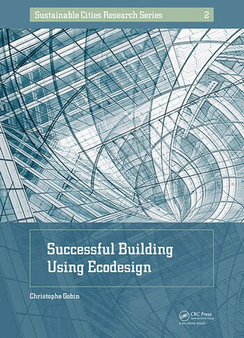 Successful Building Using Ecodesign book cover