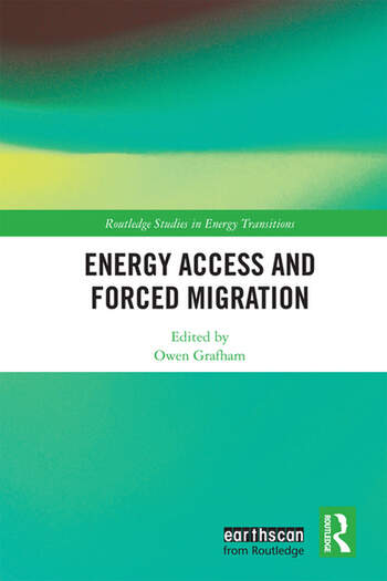 Energy Access and Forced Migration book cover