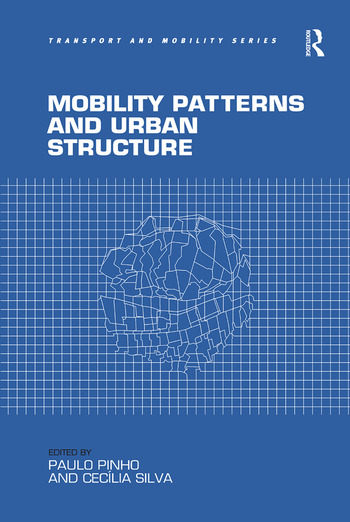 Mobility Patterns and Urban Structure book cover