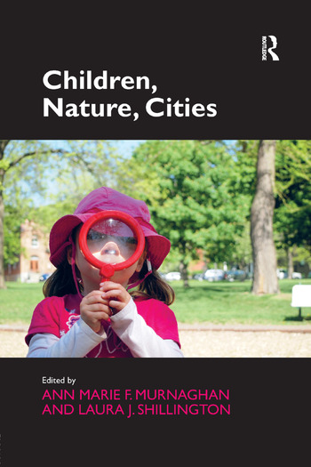Children, Nature, Cities book cover