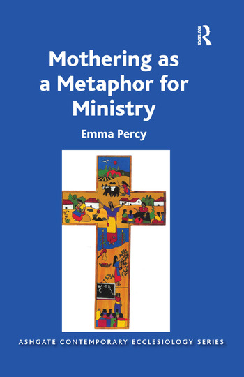 Mothering as a Metaphor for Ministry book cover