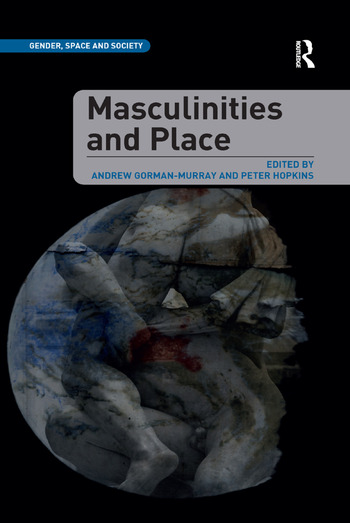 Masculinities and Place book cover