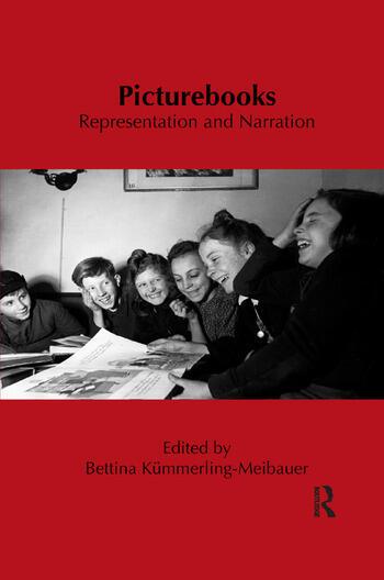 Picturebooks: Representation and Narration book cover