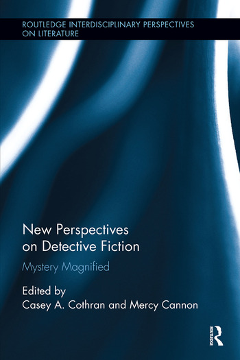New Perspectives on Detective Fiction Mystery Magnified book cover