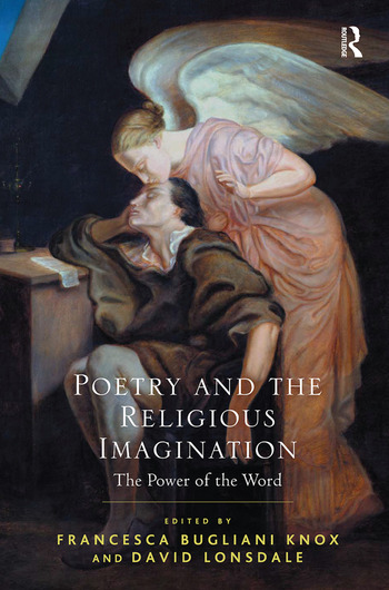 Poetry and the Religious Imagination The Power of the Word book cover
