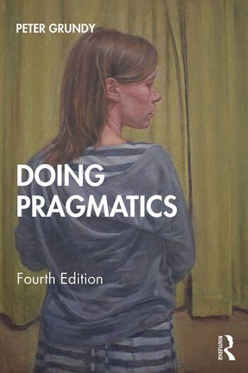 Doing Pragmatics book cover