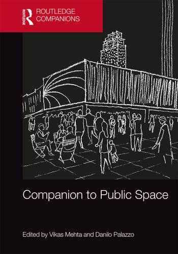 Companion to Public Space book cover