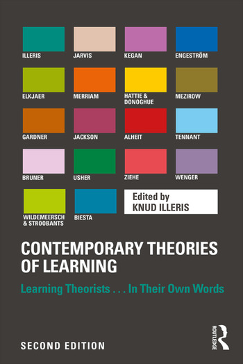 Contemporary Theories of Learning Learning Theorists … In Their Own Words book cover