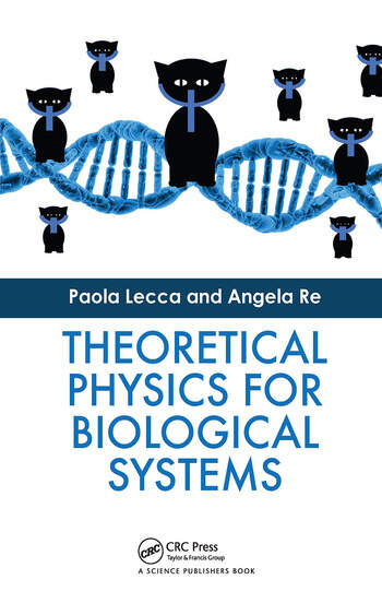 Theoretical Physics for Biological Systems book cover