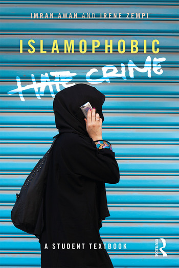 Islamophobic Hate Crime A Student Textbook book cover