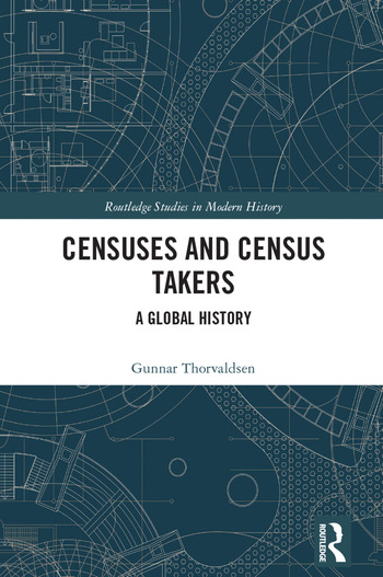 Censuses and census takers a global history crc press book censuses and census takers a global history gumiabroncs Images