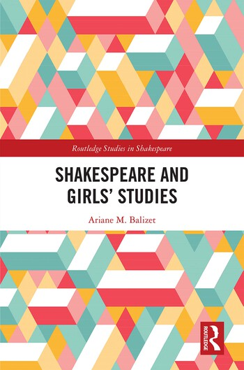 Shakespeare and Girls' Studies book cover