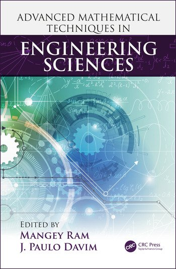 Advanced Mathematical Techniques in Engineering Sciences book cover
