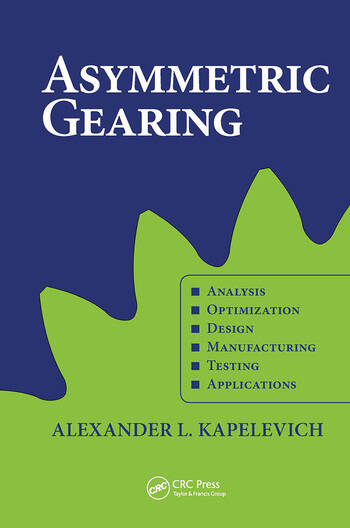 Asymmetric Gearing book cover