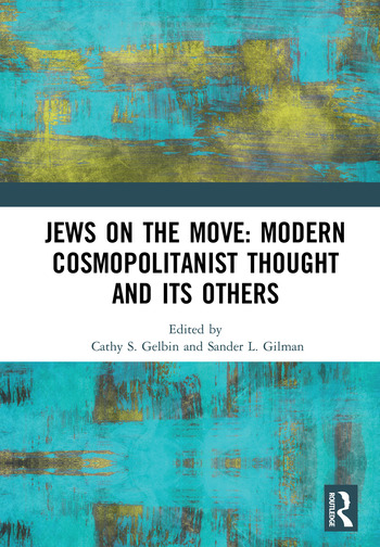 Jews on the Move: Modern Cosmopolitanist Thought and its Others book cover