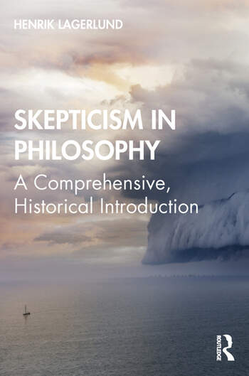 Skepticism in Philosophy A Comprehensive, Historical Introduction book cover