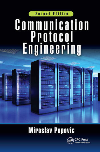 Communication Protocol Engineering book cover
