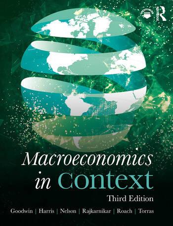 Macroeconomics in Context book cover