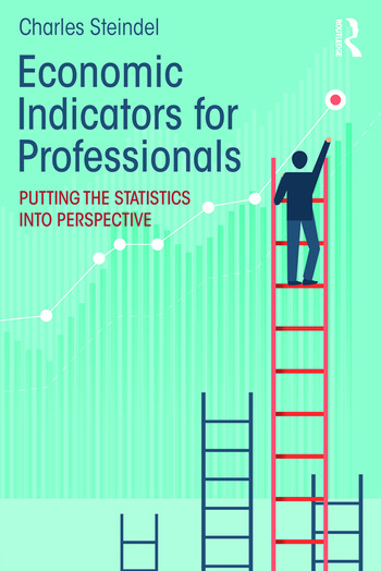 Economic Indicators for Professionals Putting the Statistics into Perspective book cover