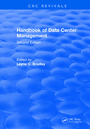 Revival: Handbook of Data Center Management (1998) Second Edition book cover