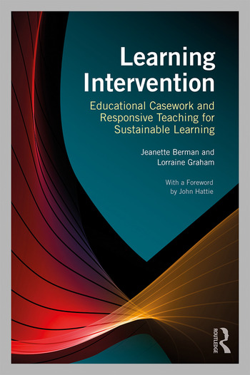 Learning Intervention Educational Casework and Responsive Teaching for Sustainable Learning book cover