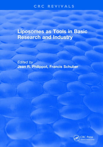 Revival: Liposomes as Tools in Basic Research and Industry (1994) book cover