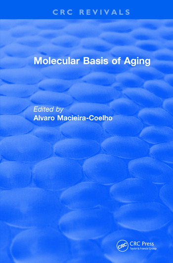 Revival: Molecular Basis of Aging (1995) book cover