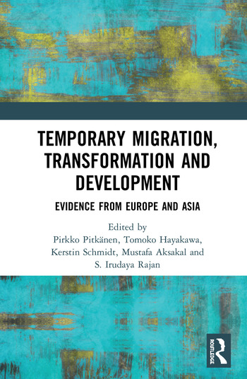 Temporary Migration, Transformation and Development Evidence from Europe and Asia book cover