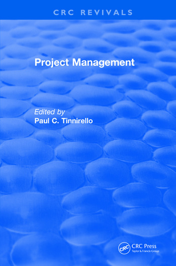 Revival: Project Management (2000) book cover