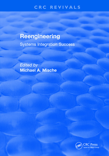 Revival: Reengineering Systems Integration Success (1997) book cover