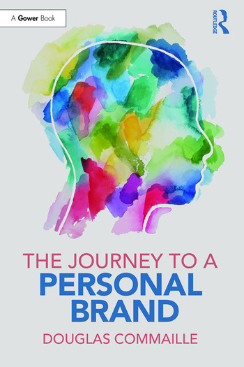 The Journey to a Personal Brand book cover