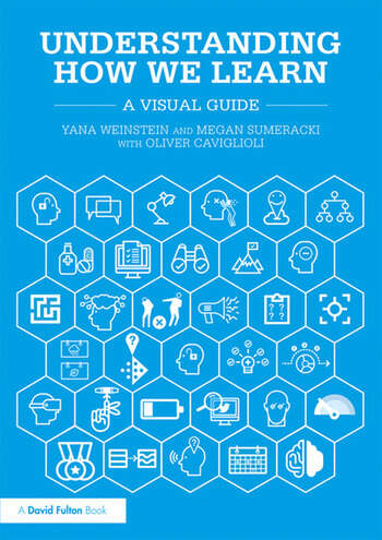 Understanding How We Learn A Visual Guide book cover