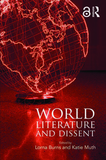 World Literature and Dissent book cover