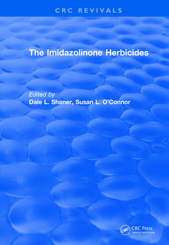 Revival: The Imidazolinone Herbicides (1991) book cover