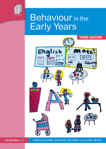Behaviour in the Early Years book cover