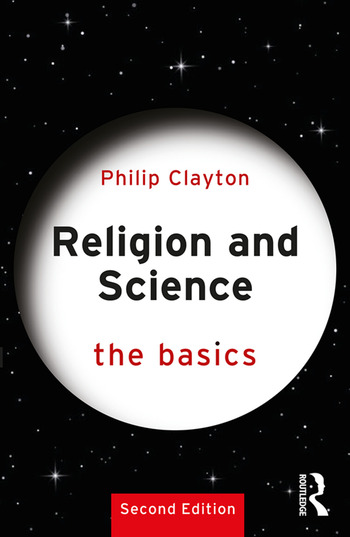 Religion and Science: The Basics book cover