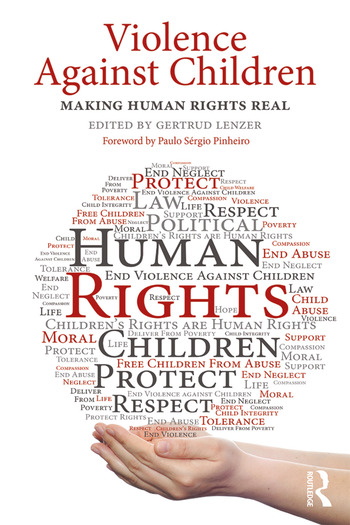 Violence Against Children Making Human Rights Real book cover