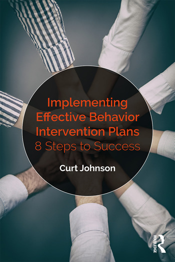 Implementing Effective Behavior Intervention Plans 8 Steps to Success book cover