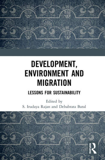 Development, Environment and Migration Lessons for Sustainability book cover