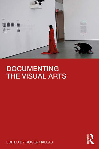 Documenting the Visual Arts book cover